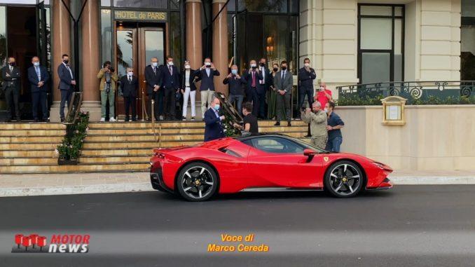 Motor News in TV 17 2020