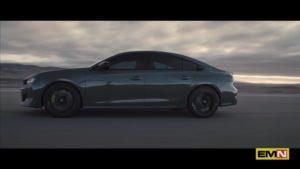 Peugeot maggio 2020