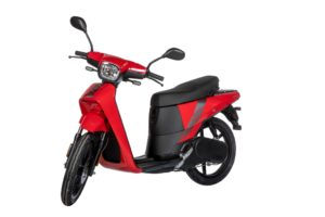 gamma di scooter Askoll NGS