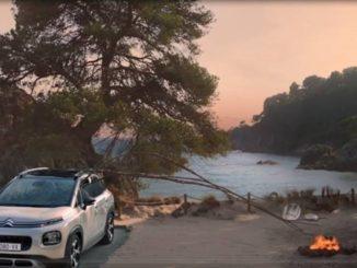 Viaggia in Italia con Citroën