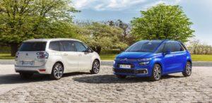 Vacanze in sicurezza con Citroën
