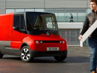 piano strategico Renault Drive the Future