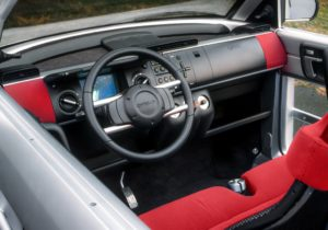 Storia Opel MAXX