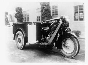 cento anni di Mazda