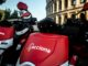 Acciona scooter sharing Roma