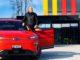 Hyundai Kona Electric per Bertrand Piccard