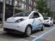 Bolloré BlueIndy car sharing