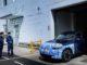 avvio della produzione della BMW iX3