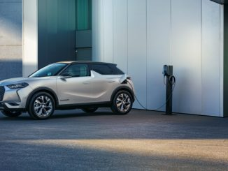 Free2Move Services e DS 3 Crossback E-Tense