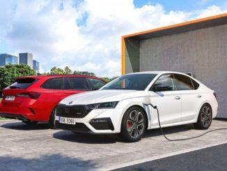 E-noise: la firma sonora delle auto elettriche Škoda