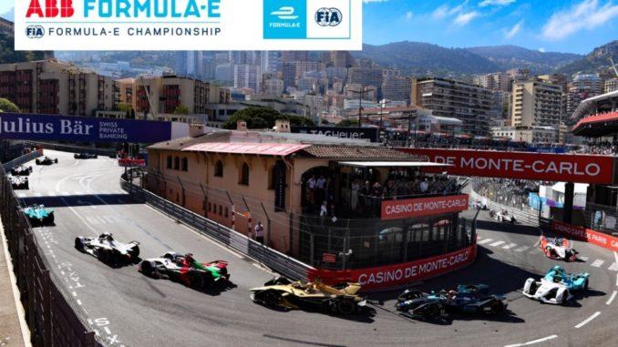 Unveiled by FIA the provisional 2020/2021 Formula E Calendar