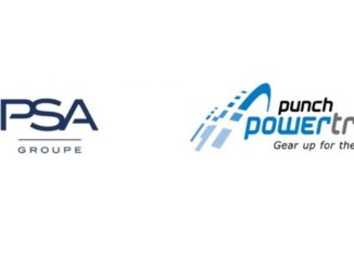 Groupe PSA e Punch Powertrain