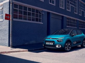 Ordinabile in Italia la Nuova Citroën C3