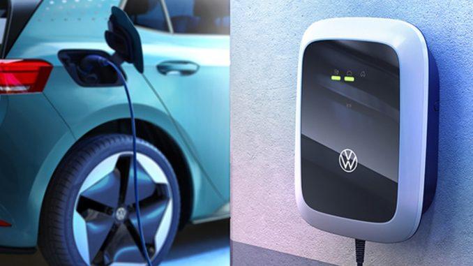 ricarica domestica auto elettrica