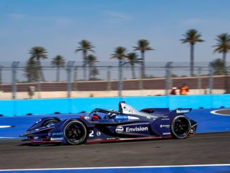 Envision Virgin Racing ha firmato con Nick Cassidy
