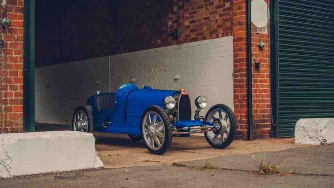 Bugatti Baby