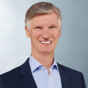 Claus Petschick, Capo Dipartimento Sostenibilità Continental