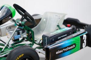 kart elettrici Electrohead