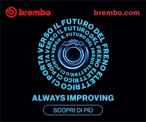 Brembo Formula E