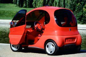 Storia: la rivoluzione elettrica Peugeot