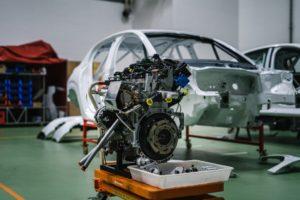 Debutto vincente della Nuova Peugeot 208 Rally 4 in Portogallo