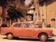 Peugeot storia colore arancione