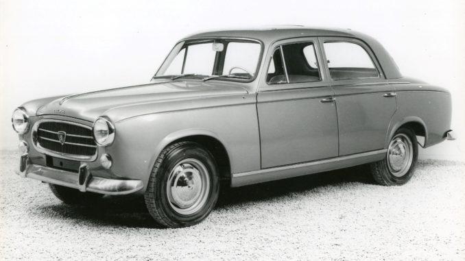 storia La ventola débrayable introdotta da Peugeot