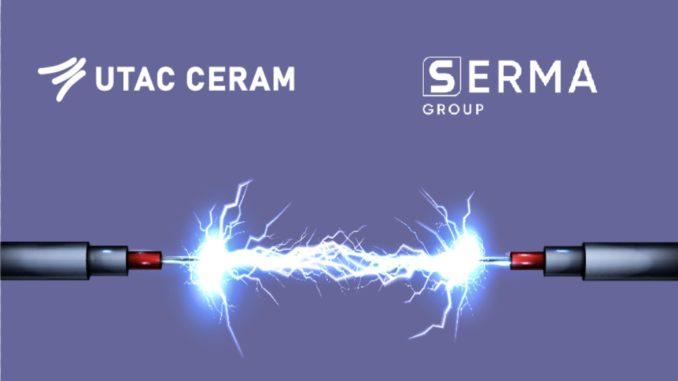Partnership UTAC CERAM e Serma Group