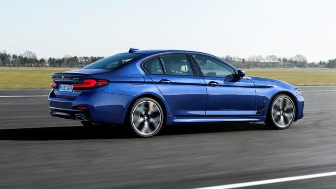 BMW incrementa le vendite dei veicoli elettrificati