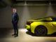 Massimiliano Di Silvestre CEO BMW Italia