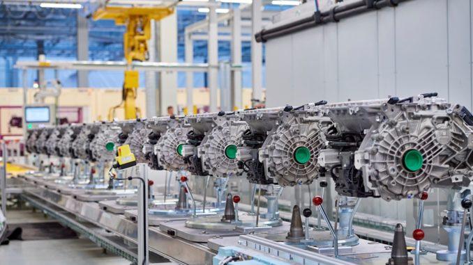 Inaugurato a Dingolfing il Competence Centre for E-Drive Production di BMW