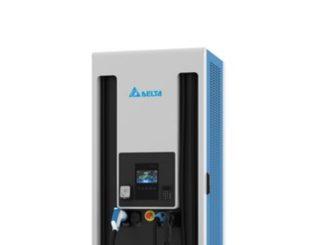 Delta caricabatterie ultra rapido