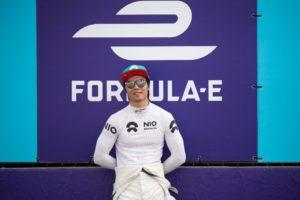 Berlin E-Prix 2020 Formula E