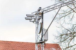 Bosch a capo del consorzio del progetto MEC-View