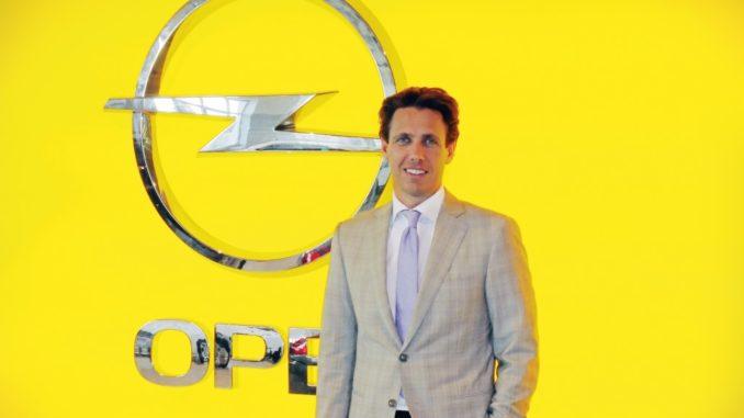 Opel ERODA Andreas Barchetti