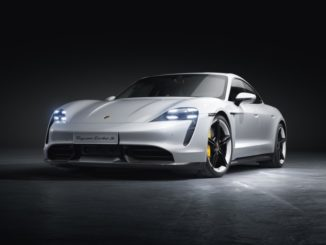 Premio AutomotiveINNOVATIONS Award a Porsche Taycan