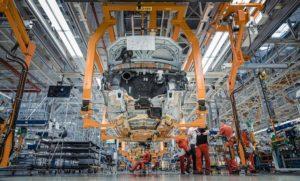 Września la produzione del Volkswagen e-Crafter