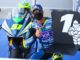 MotoE Jerez qualifiche