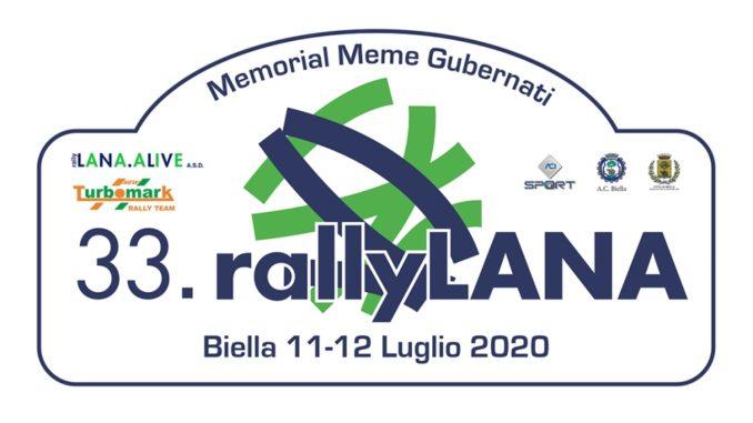 Rally Lana