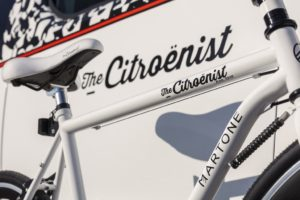 The Citroënist by Martone