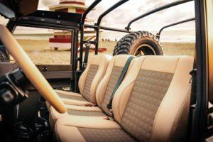 Land Rover Defender Twisted NAS-E