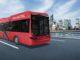 Volvo bus elettrici Australia