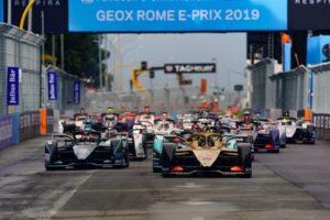 Williams Formula E