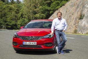 Joachim Winkelhock, un vita legata a Opel