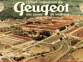 Cassa di Mutuo Soccorso Peugeot