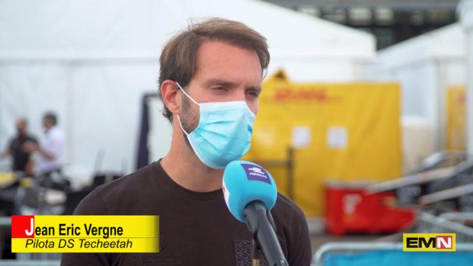 Berlin E-Prix Formula E