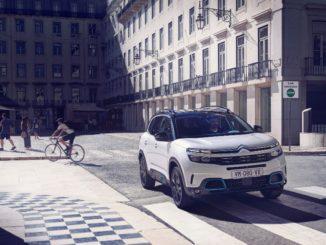 """Citroën """"Ecobonus Rottamazione"""""""