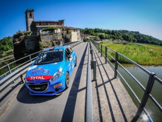 Peugeot Competition 208 Rally Cup Top 2020