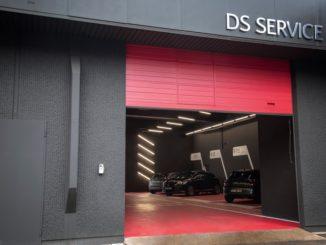DS Service Valet