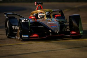 DS Techeetah Gara 5 Formula E